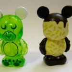 New! Goofy's Candy Company Disney Vinylmation