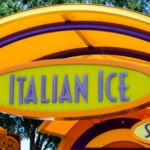 Review: Downtown Disney's Italian Ice Stand and NEW! Taco Truck