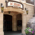 News! BRUNCH Reservations Now Open at Epcot's Le Cellier Steakhouse!