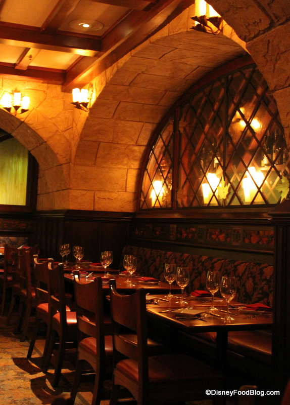 Review: New Lunch Menu at Le Cellier Steakhouse in Epcot's ... - Cellier Cuisine