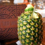 #OnTheList: Lapu Lapu at Tambu Lounge in Disney's Polynesian Village Resort
