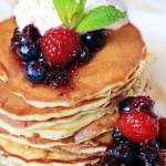 News from Raglan Road! Mother's Day Brunch and New Wine List