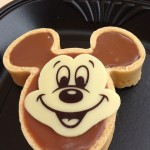 Disney Food Pics of the Week: Chocolate Desserts On the Go!