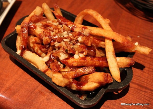 Oh, not-really-all-that-Canadian version of Poutine. I miss you.