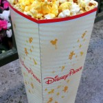 News: Pop Secret Brand Named Official Popcorn in Disney Parks