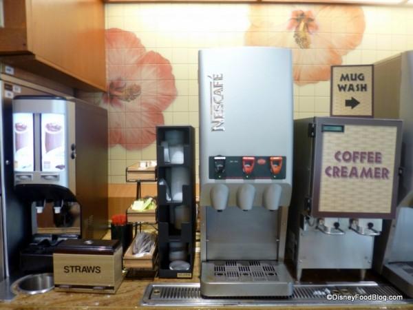 Iced Coffee Machines