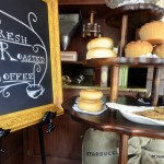 Review: Main Street Bakery Starbucks in Walt Disney World