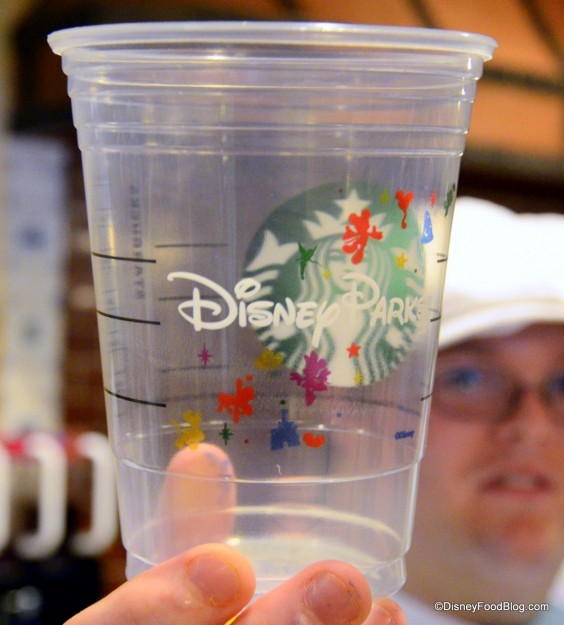 Disney and Starbucks -- A Match Made in Brand Heaven