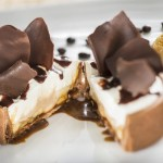 Epcot Food and Wine Festival Recipe: Scottish Banoffee Tart