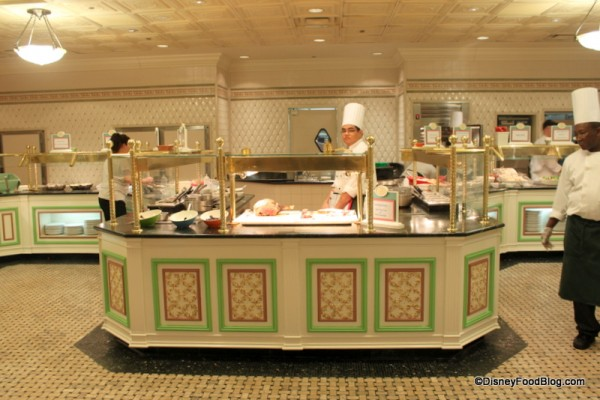 Review  1900 Park Fare Dinner At Disney U0026 39 S Grand Floridian
