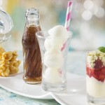 New Breads and Desserts Will Debut on the California Grill Menu in Disney World