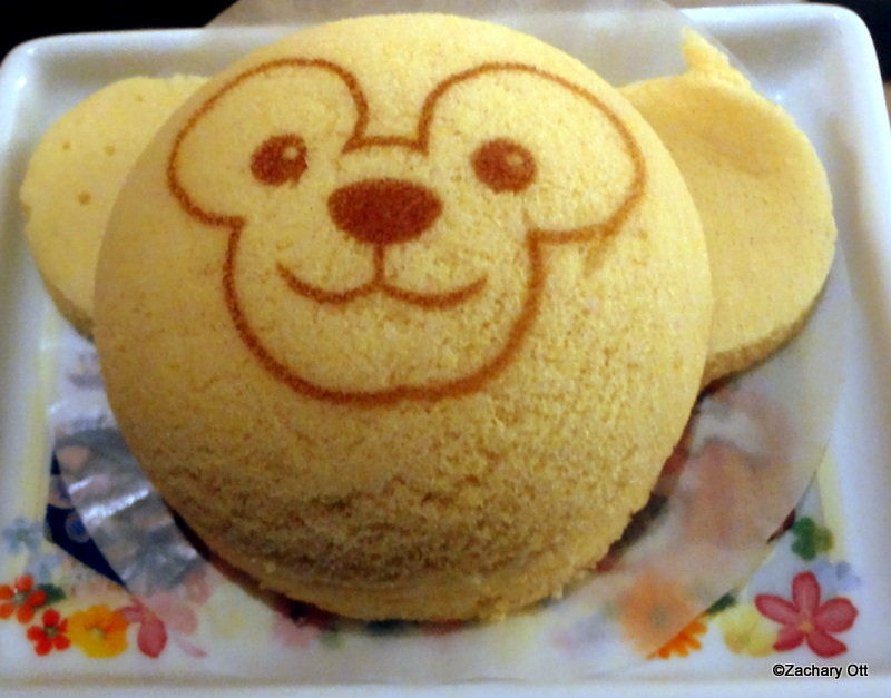 Guest Review Snacks at Tokyo Disneyland and Tokyo DisneySea the