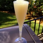 Epcot Food and Wine Festival Recipe: Frozen Szarlotka from the Poland Booth