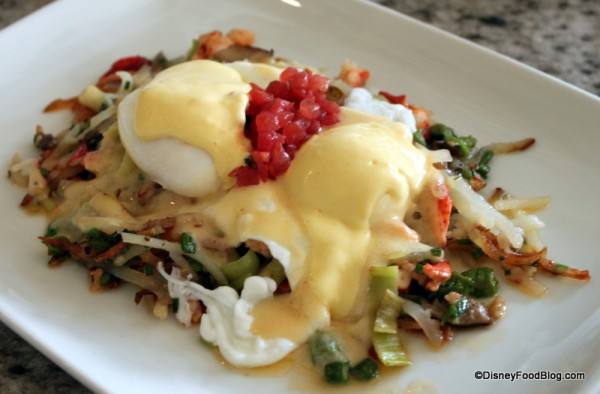 Grand Floridian Cafe Breakfast Price