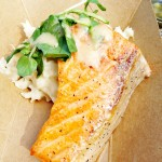 """Review: """"Best of the Fest"""" at the 2013 Epcot Food and Wine Festival Marketplace Booths!"""