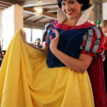 News: Snow White Character Meal Coming to NYC This Holiday Season