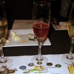 Review: Champagne Seminar at the Walt Disney World Swan and Dolphin Food and Wine Classic
