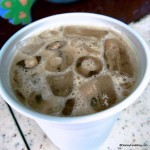 Review: Iced Coffee at Disney's Animal Kingdom