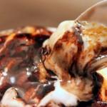 Review: Fried Ice Cream at Disney's BoardWalk Inn