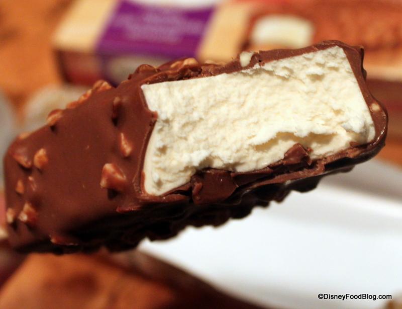 ... Ice Cream Bar at Disney's Animal Kingdom | the disney food blog