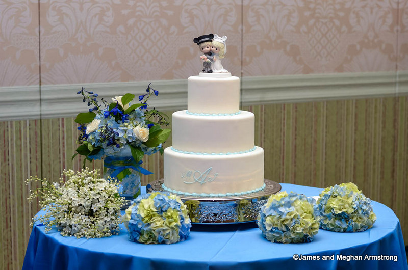 Guest Review Disney Fairy Tale Wedding Reception Food And Wedding