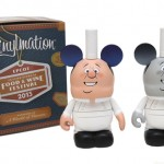First Look! 2013 Epcot Food and Wine Festival Merchandise and Artwork