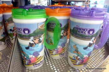 Choose your Rapid Fill mug!