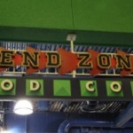 End Zone Food Court at Disney's All-Star Sports Resort Closed For Renovations