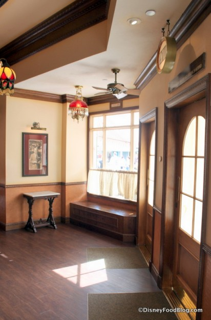 Interior 2 Carnation Cafe