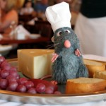 News: More Details About Remy's Ratatouille Hide and Squeak at the 2015 Epcot Food and Wine Festival
