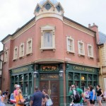 Guest Review: Epcot's Rose & Crown Pub & Dining Room
