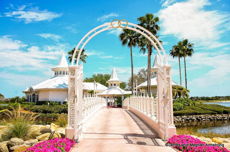 Bridge To The Wedding
