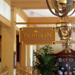 Valentine's Day Dinner Menu at Walt Disney World's Yachtsman Steakhouse!