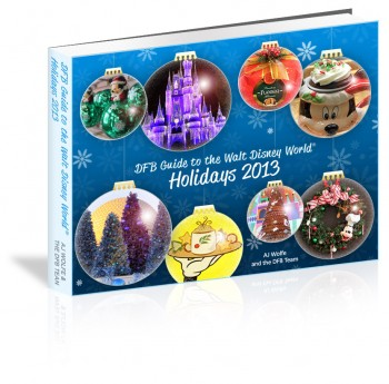 2013 Holiday Book 3d Cover