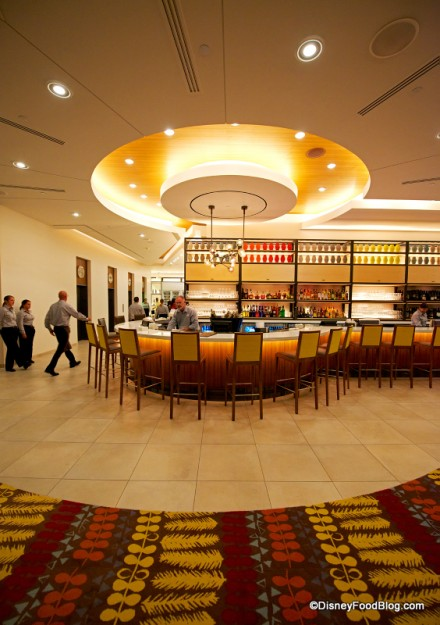 Bar 2 California Grill