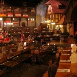 Guest Review: Biergarten in Epcot's Germany Pavilion