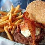 Review: Taste Pilots' Grill at Disney California Adventure Park