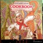 Disney Food Blog Epcot Food & Wine Festival Cookbook Giveaway!