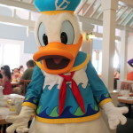 See Which Character Meals Are Coming to Disneyland!