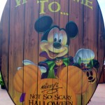 News: Happy HalloWishes Dessert Premium Package Now Available for Booking for Mickey's Not-So-Scary Halloween Party