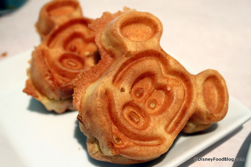 Mickey Waffles from Cape May