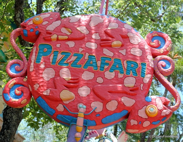 What Will Become of Pizzafari?