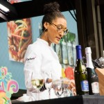 Epcot Food and Wine Festival Review: Sweet Sundays with Celebrity Chef Carla Hall