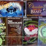 Disney Food Post Round-Up: October 27, 2013