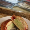 DFB Exclusive! New Pressed Brioche Ice Cream Sandwich at Epcot's L'Artisa