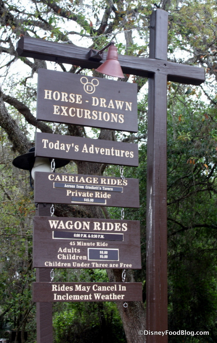 THE CAMPSITES AT DISNEY'S FORT WILDERNESS RESORT - …