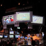 Getting the Best Spot for the Big Game: Strategizing and NEW VIP Seating at Disney World's ESPN Club