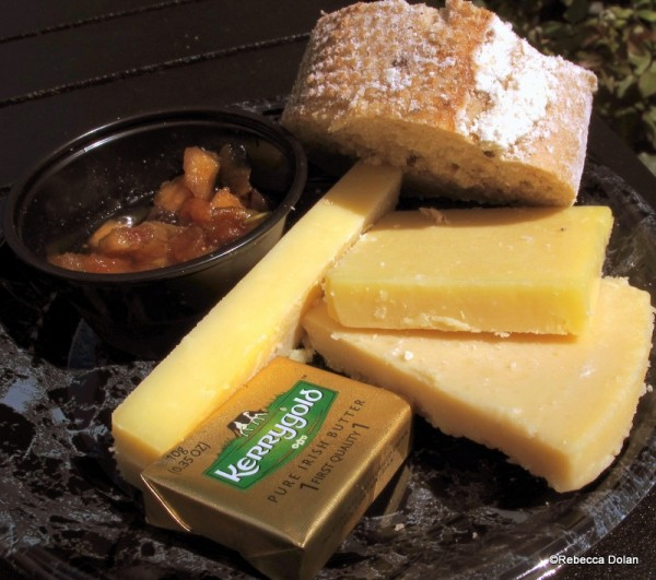 Kerrygold Cheese Selection