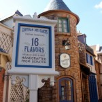 Epcot's L'Artisan des Glaces Celebrates its Second Anniversary with New Flavors and Sundaes!