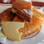 2013 Epcot Food and Wine Festival Review: Parisian Breakfast at Les Chefs de France